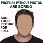 Image recommending members add Hawaii Passions profile photos